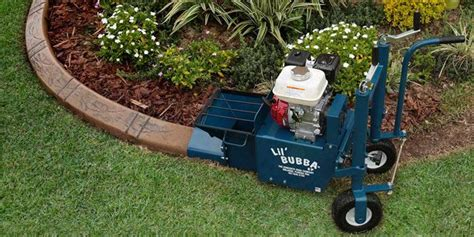 lil bubba curb machines business opportunity