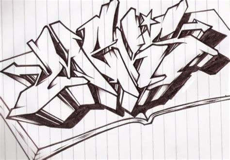 write     wildstyle graffiti letters