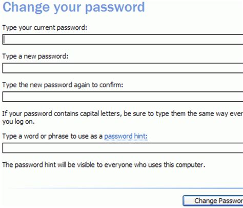 reset admin password on vista reset windows xp vista 7 administrator password without