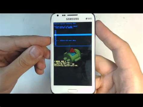 reset samsung core duos samsung galaxy core duos i8262 hard reset mashpedia