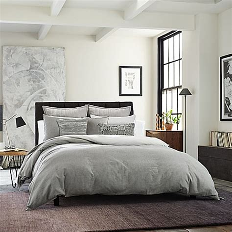 kenneth cole comforter kenneth cole new york dovetail comforter bed bath beyond