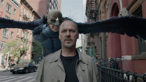 Film Birdman | birdman is the best non superhero superhero movie ever wired