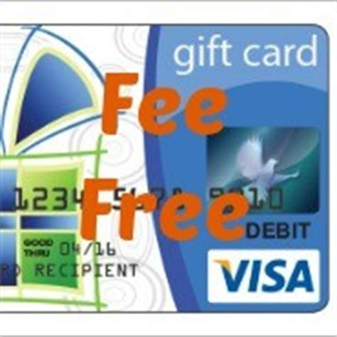 Fee Free Visa Gift Card - fee free visa gift cards for aaa members select areas doctor of credit