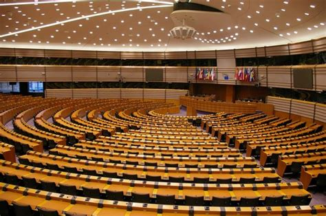 parlamento europeo sede bruxelles foto l interno parlamento europeo a bruxelles