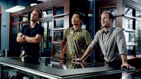 Hawaii Five O Calendrier Hawaii Five 0 Difficult 233 S Au Paradis Saison 4
