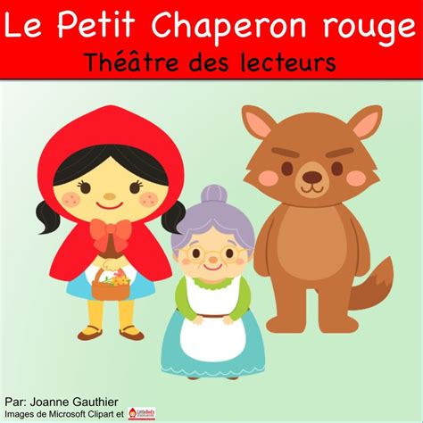 le petit chaperon rouge le th 233 226 tre des lecteurs le petit chaperon rouge little red riding hood red riding hood