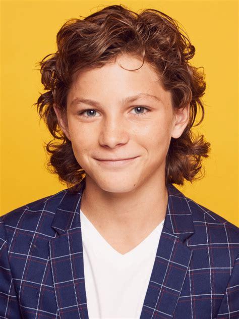 young sheldon actor age montana jordan celebrity tv guide