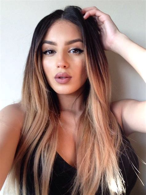 pinstest hair color and styles hair color trends 2017 2018 highlights pinterest