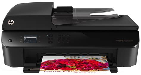 Printer Hp Advantafe Ink hp deskjet ink advantage 4645 all in one twk computer