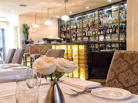 caffe fiori caffe dei fiori restaurants in lenox hill new york
