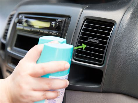 car air conditioner smells moldy how to eliminate odor from a car air conditioner 14 steps