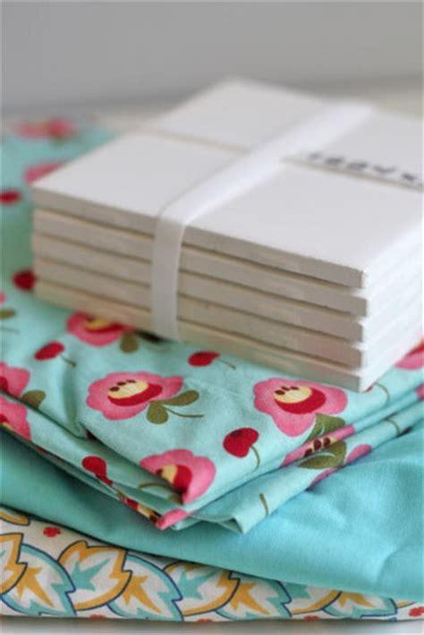 tile craft tile coasters factory direct craft blog