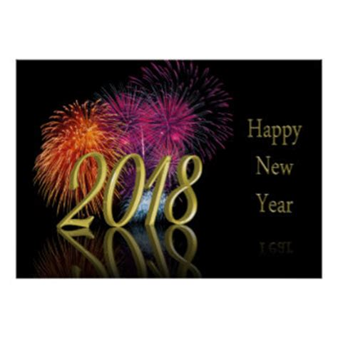 new year poster new years posters zazzle canada