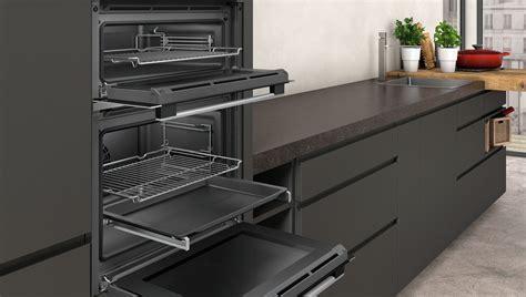 Neff U1ACE2HNOB Double Oven   DIRECT DISCOUNTS   Kitchen