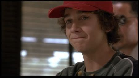 stanley yelnats from holes like success quotes from stanley yelnats quotesgram