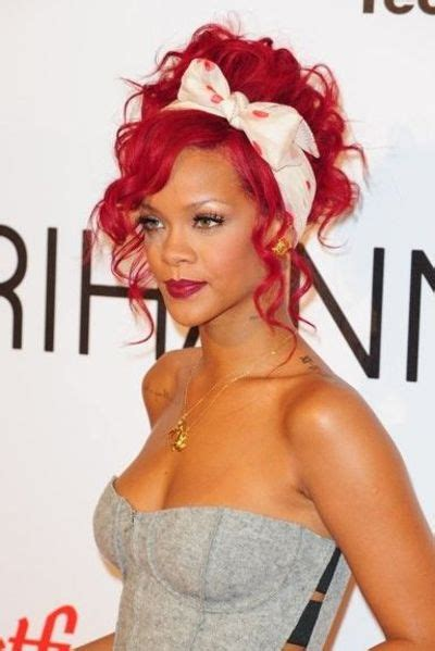 hairstyle pin ups rihanna s pin up hairstyle hair tips juxtapost