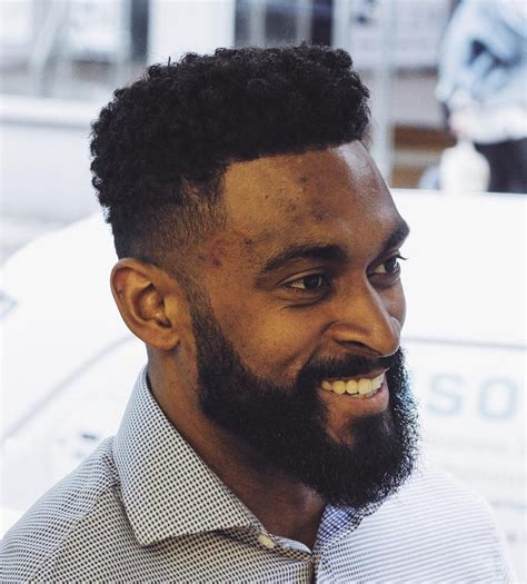 black men haircuts with beards cool men s hairstyles with beards