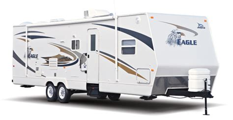 Outdoor Patio Awning 2007 Eagle Jayco Inc
