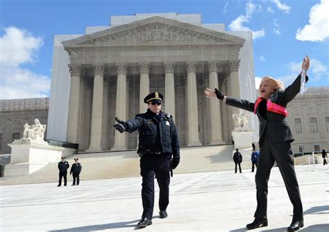 doma section 3 same sex marriage hearings continue supreme court weighs