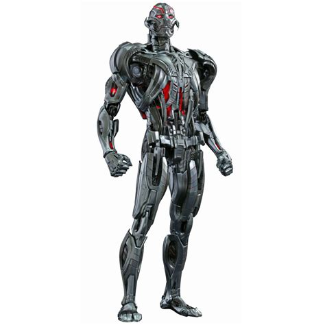 hot toys ultron hot toys marvel avengers age of ultron ultron prime 1 6