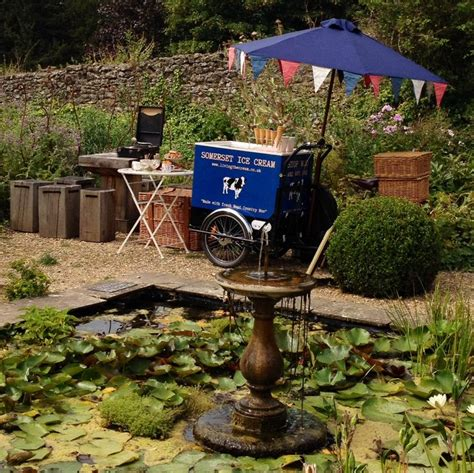 1000 Images About Ice Cream Carts On Pinterest Old Walled Garden Error Code 5
