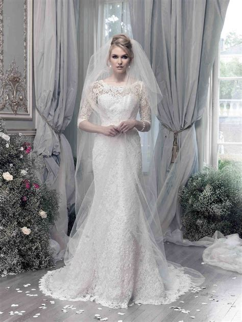 Ian Stewart Wedding Gowns by Ian Stuart Wedding Dresses