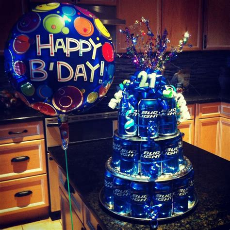 bud light birthday message bud light birthday cake ideas pinterest