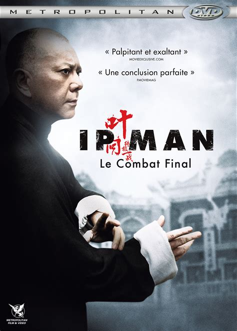 film seri combat ip man le combat final film 2013 allocin 233