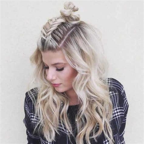 halfway hairstyles over 50 50 brilliant faux hawk styling ideas hair motive hair motive
