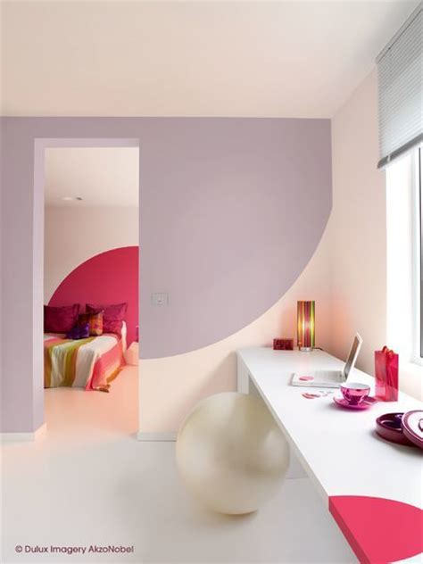 create  illusion   larger space  colour home