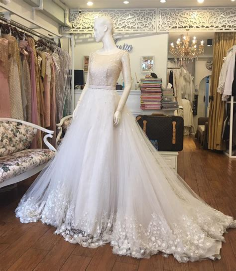 Bridal Dress Shops wedding dresses in bangkok bridal shops in sukhumvit