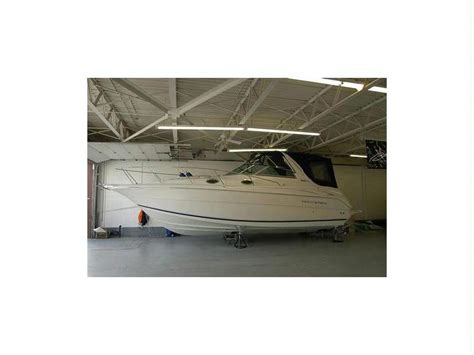 second hand boats for sale singapore 2003 monterey 302 express cruiser in singapore power
