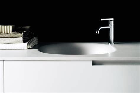 corian vanity unit duemilaotto corian 174 vanity unit by boffi design piero