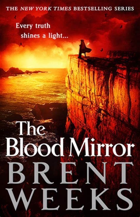 mirror sacrifice a ya paranormal novel the ardere series book 2 volume 2 books the blood mirror lightbringer 4 by brent weeks