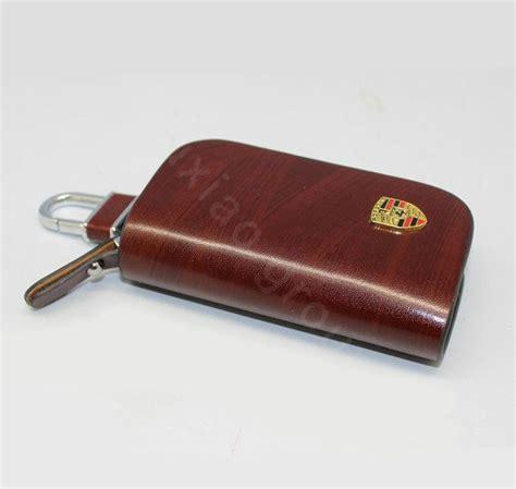 porsche pouch buy wholesale nasili auto key bag pocket genuine leather