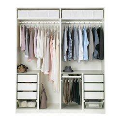 Kleiderschrank Organizer by Die Besten 25 Pax Kleiderschrank Ideen Auf