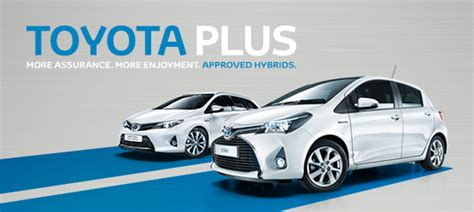 Corporate Toyota Customer Service Toyota Businessplus Benefits Of Hybrid In Business