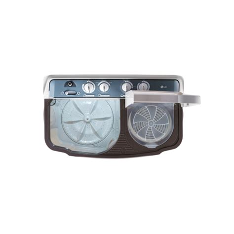 Mesin Cuci Lg P850r jual lg mesin cuci 8 5 kg p850r wahana