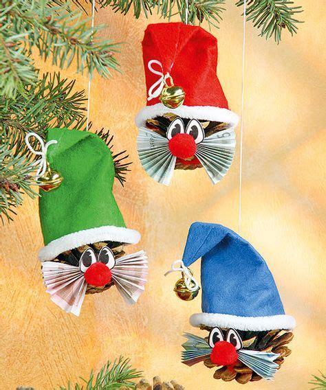 Geldgeschenke Weihnachten Verpacken by Zapfenwichtel Geldgeschenke Geschenke Selber