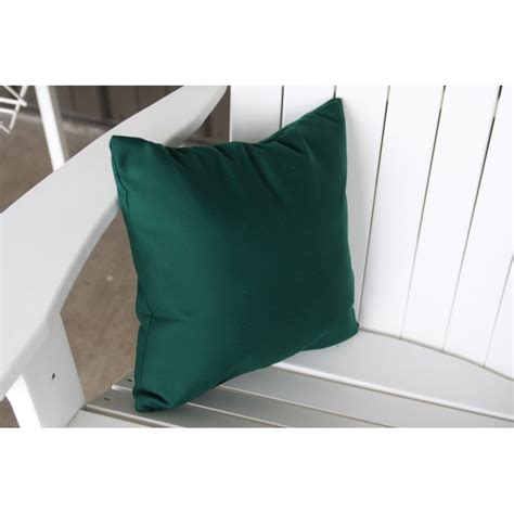 pillow chairs for beds weather resistant 15 quot toss pillow