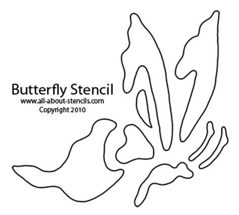 Free Stencils To Print And Many Project Ideas Stencil Templates For Painting