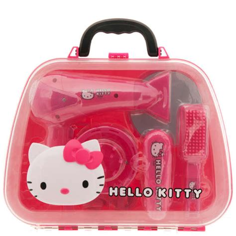 Hello Accessories Set hello hair care set iwoot