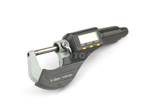 Micrometer 0 25mm 0 001mm measuring micrometer sinsui digital micrometer 0 25mm 0 001mm