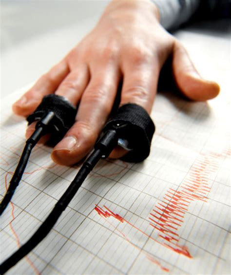 Lie Detector Test New York NY   Most Reliable Polygraph