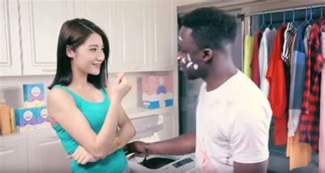 orientaldesigner in cadilac commercial who is asian guy in cadillac commercial chinese laundry