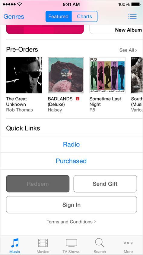 How To Redeem Itunes Gift Card On Phone - how to use an itunes gift card imobie guide