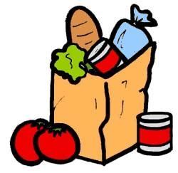 grocery store clipart clipart best