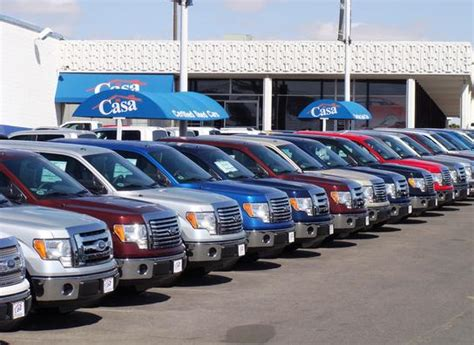 casa ford used cars casa ford lincoln new used lincoln dealer in el paso tx