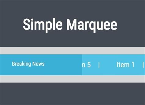 Auto Scroll Down Jquery by Text Scrolling Plugin For Jquery Marquee Free Jquery