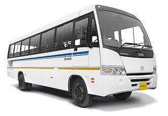 Syari Busui buses tata vehicle service unit